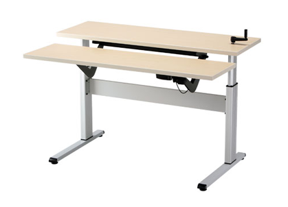 Equity™ Keyboard Workstations