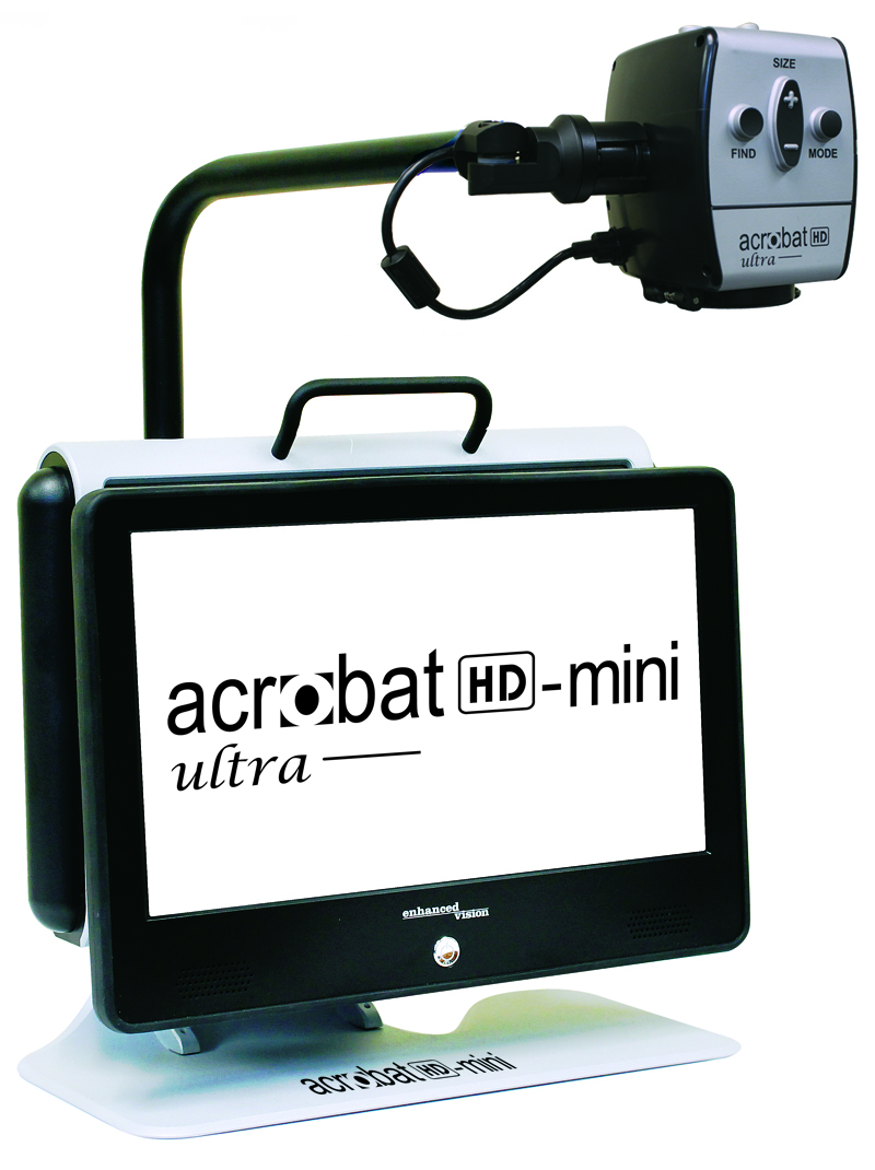 Acrobat HD Mini CCTV