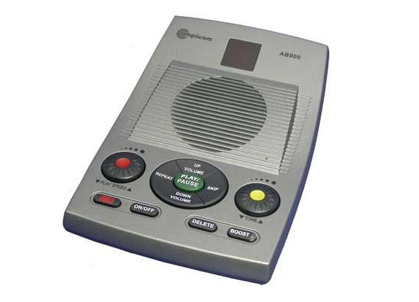 Amplicom Amplified Answering Machine