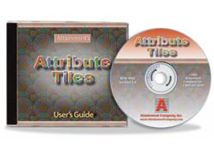 Attribute Tiles Software
