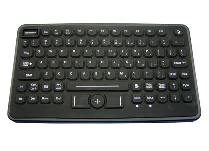 BLH Series Keyboards