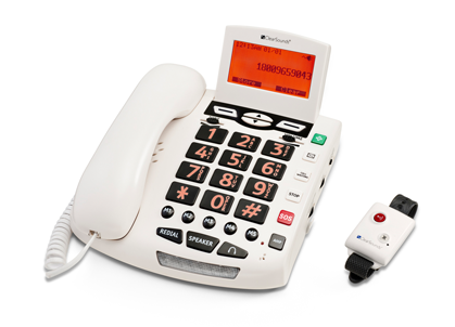 ClearSounds CSC600ER Emergency Phone