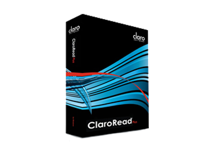View Product - ClaroRead for PC