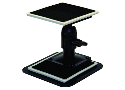 Cling! Quick-Release Suction Tabletop Mount
