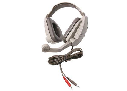 Discovery Headsets