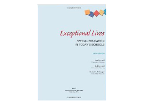 Exceptional Lives Special Education In Todays Schools.png