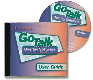 GoTalk Overlay Software