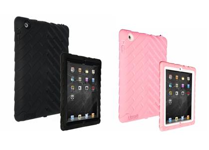 8585c0962d Gumdrop Drop Series iPad 2 3 4 Cases