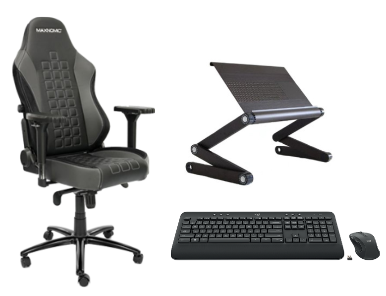 Ultimate Home Office Bundle