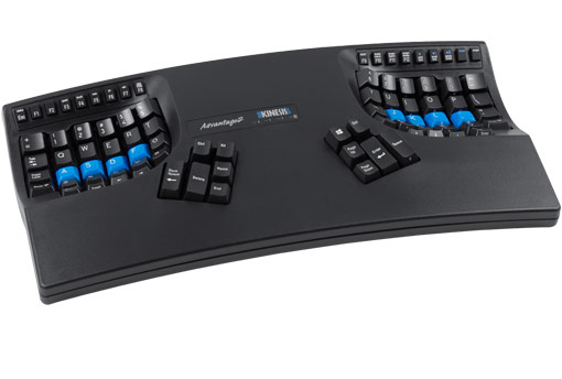 Kinesis Advantage2 Keyboards