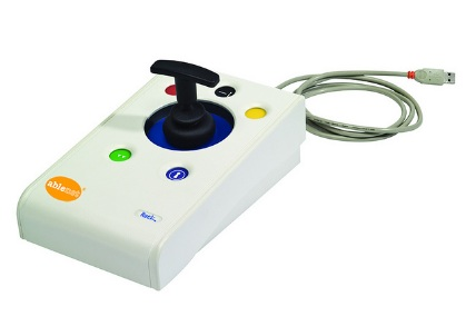 Rock™ Adapted Joystick