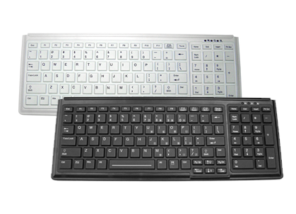 TG103R Series Keyboard