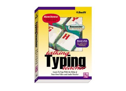Talking Typing Teacher