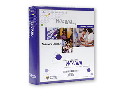 WYNN Literacy Software