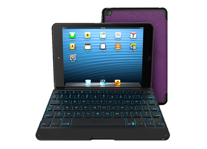 ZAGG Folio iPad Mini Keyboard & Case