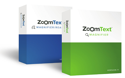 ZoomText Single User License Upgrades