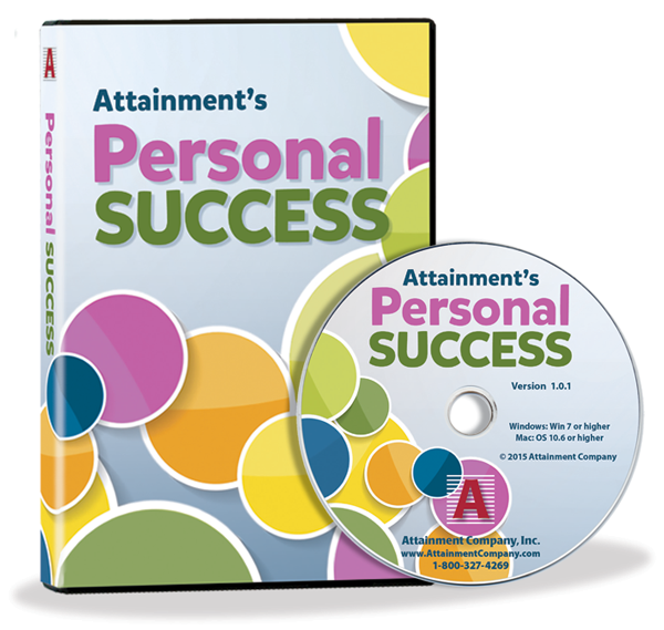 Personal Success Software