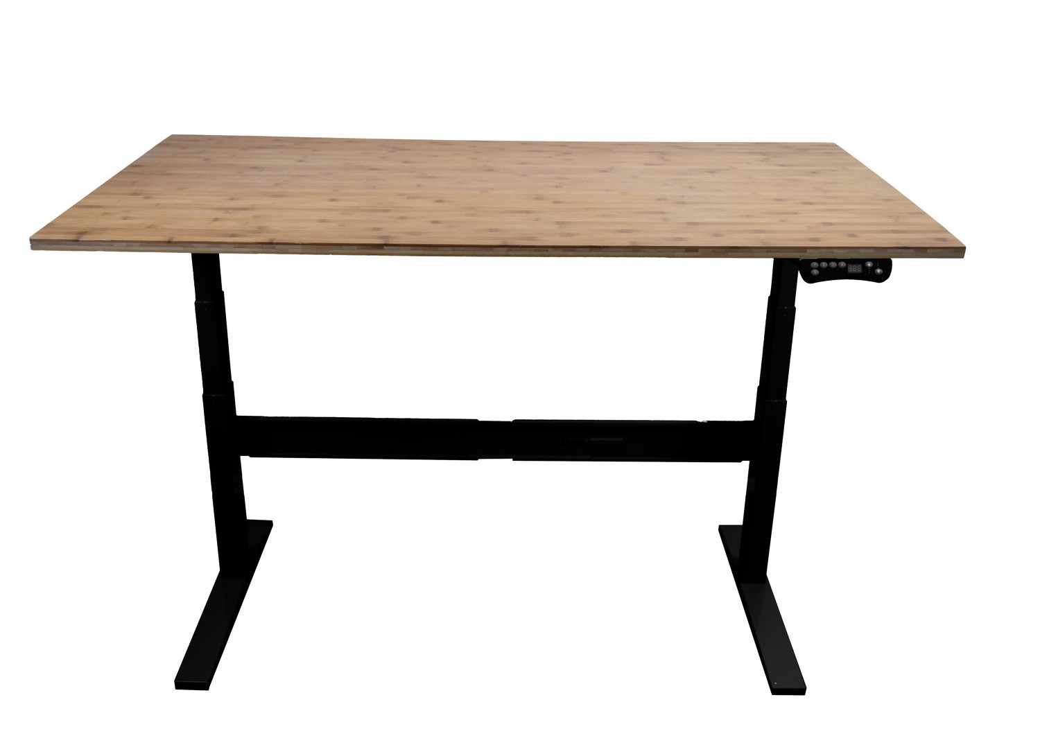 Rise Up Height-Adjustable Desk