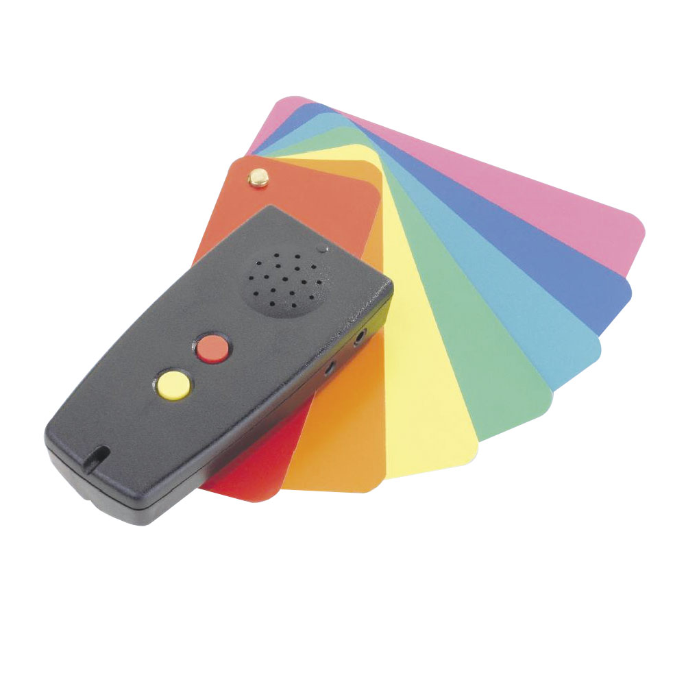 Colorino Color Identifier & Light Detector