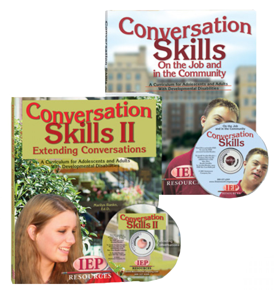 Conversation Skills Curriculum