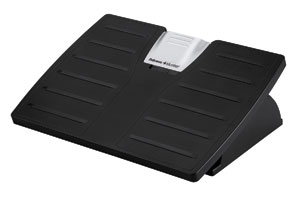 Fellowes Premium Ergonomic Foot Rest
