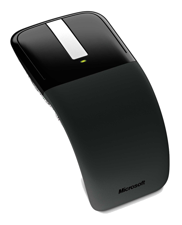Microsoft Arc Touch Mouse | BoundlessAT com