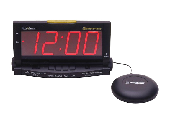 Wake Assure Alarm Clock