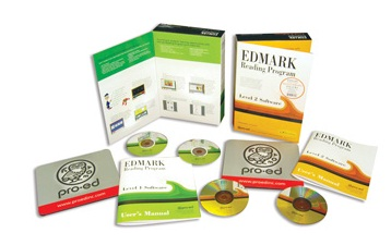 Edmark Reading Program (Software)