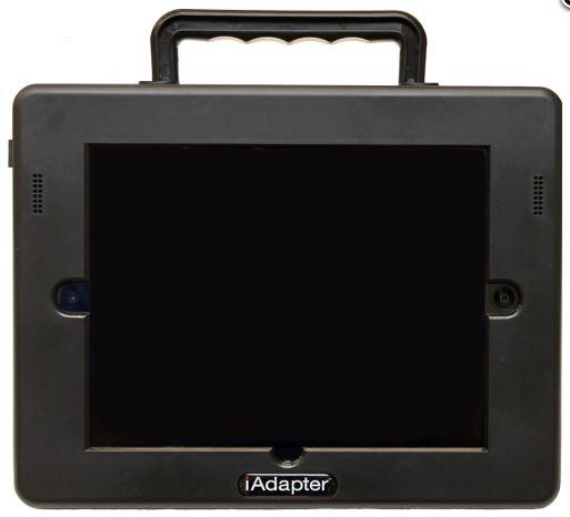 b9f55d80b2 iAdapter 6A - iPad case (iPad Air   iPad 2017)