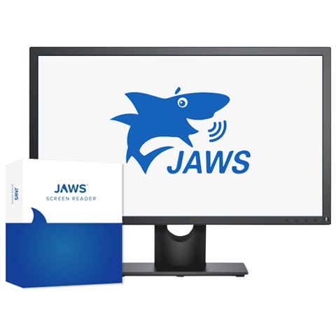 JAWS® for Windows