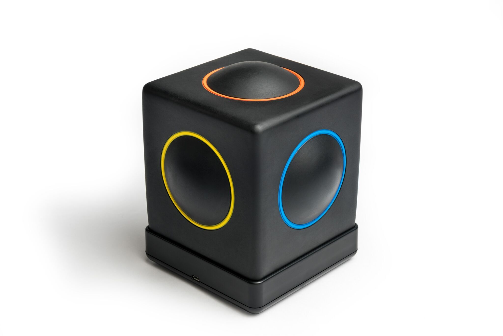 Skoog 2.0 Tactile Musical Interface iOS/Mac